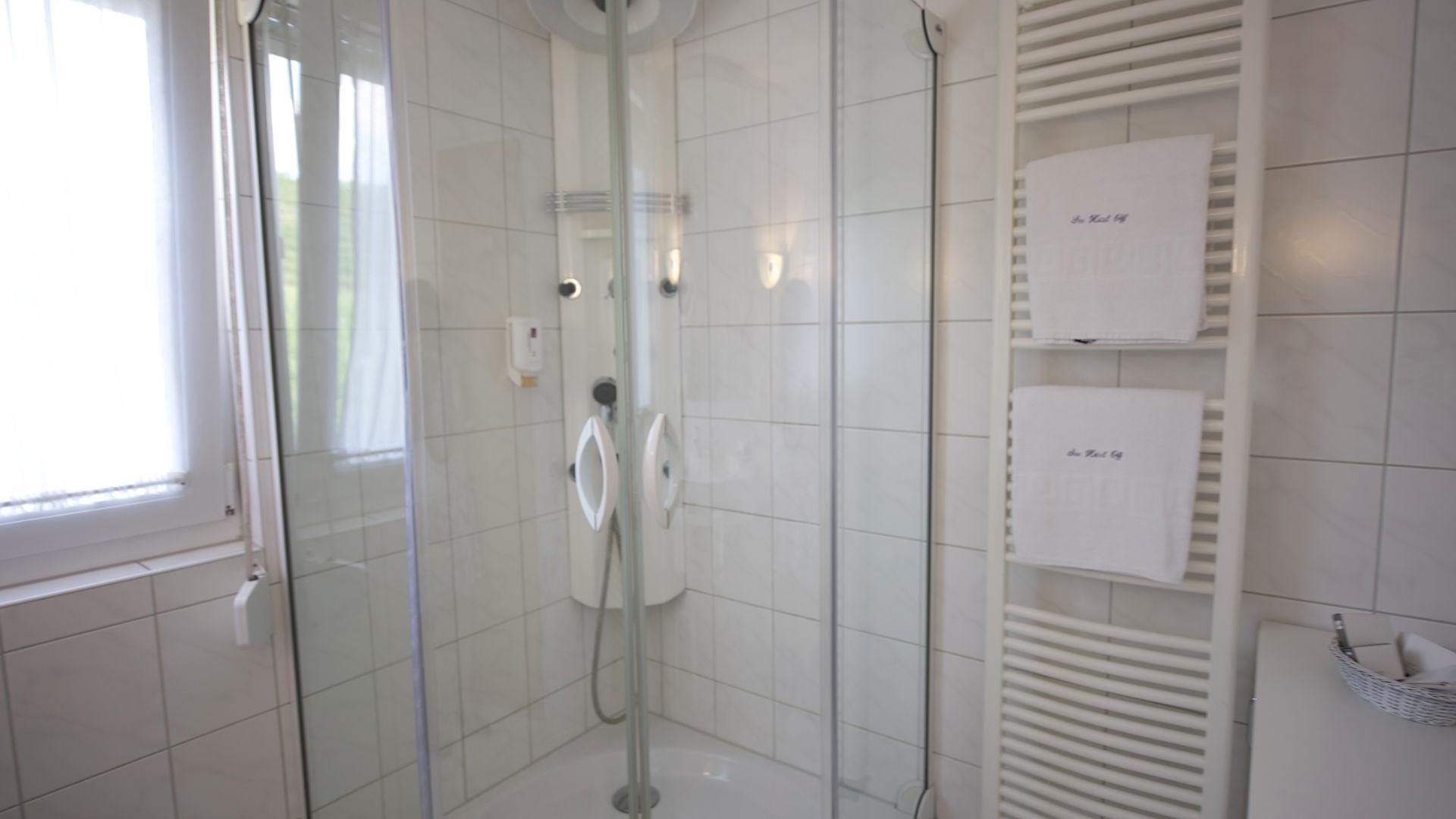 Bad der Feng Shui Suite