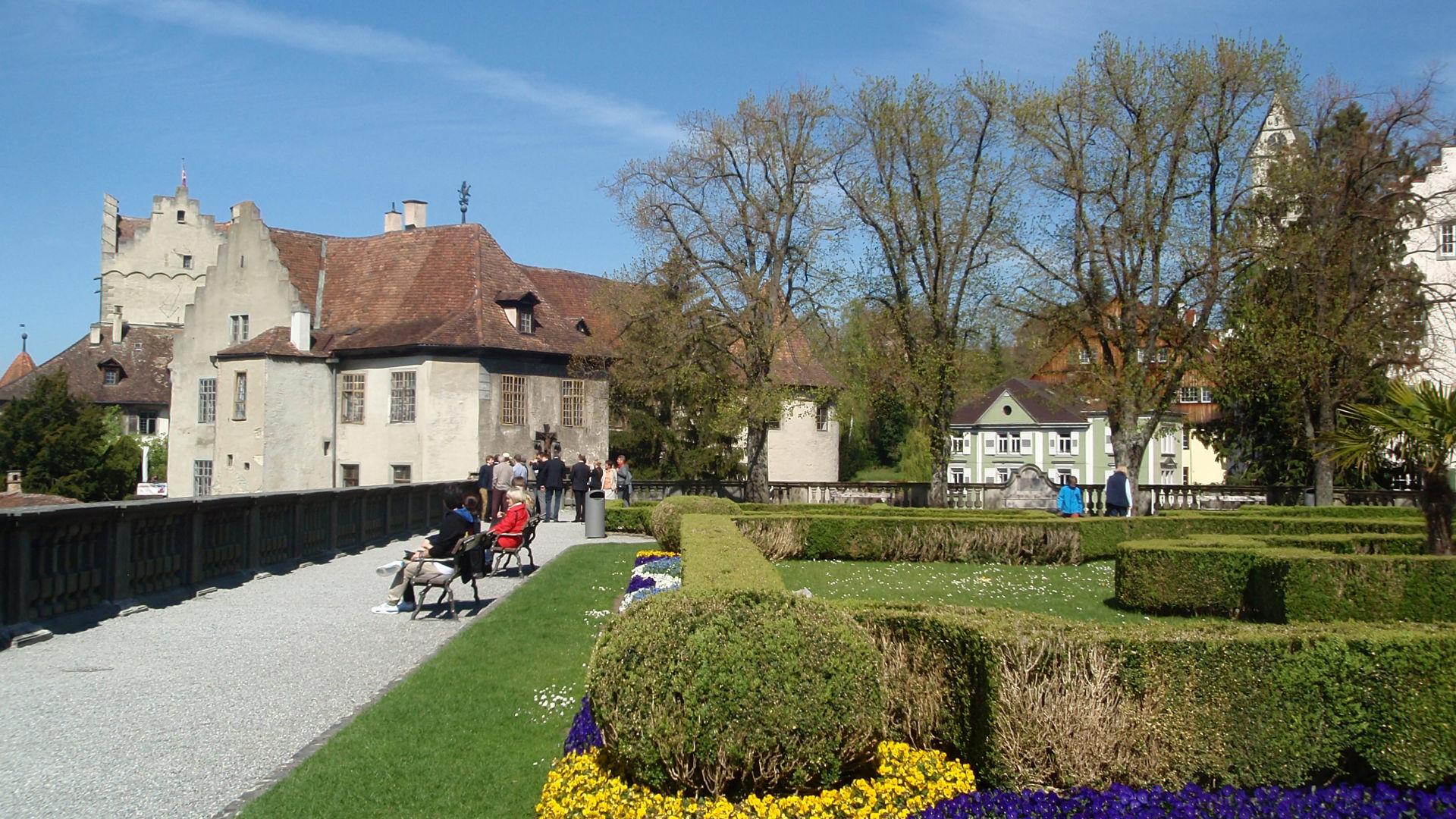 Meersburg Park